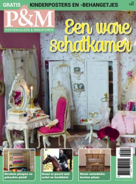 Poppenhuizen&Miniaturen 141, iOS, Android & Windows 10 magazine