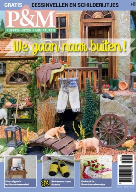 Poppenhuizen&Miniaturen 143, iOS, Android & Windows 10 magazine
