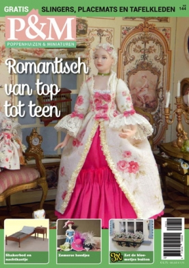 Poppenhuizen&Miniaturen 144, iOS, Android & Windows 10 magazine