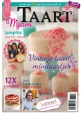 MjamTaart! 30, iOS, Android & Windows 10 magazine