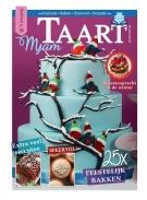 MjamTaart! 35, iOS & Android magazine