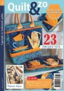 Quilt & Zo 43, iOS, Android & Windows 10 magazine