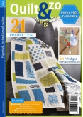 Quilt & Zo 44, iOS, Android & Windows 10 magazine