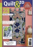 Quilt & Zo 49, iOS, Android & Windows 10 magazine