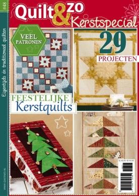 Quilt Special 2, iOS, Android & Windows 10 magazine