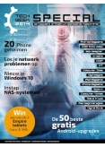Tech Week Special 2014, iOS, Android & Windows 10 magazine