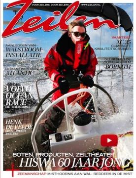 Zeilen 3, iOS, Android & Windows 10 magazine