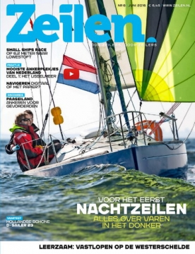 Zeilen 6, iOS, Android & Windows 10 magazine
