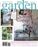 Home and Garden 3, iOS & Android magazine