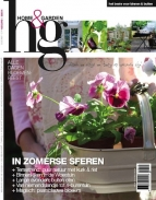 Home&Garden 5, iOS & Android magazine