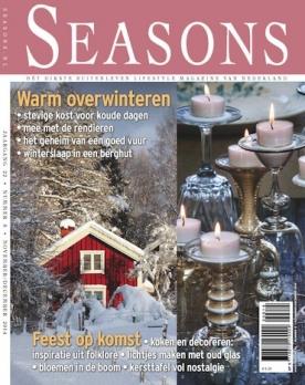 Seasons 8, iOS, Android & Windows 10 magazine