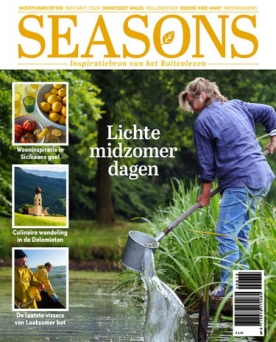 Seasons 6, iOS, Android & Windows 10 magazine