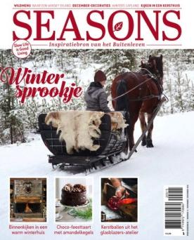 Seasons 9, iOS, Android & Windows 10 magazine