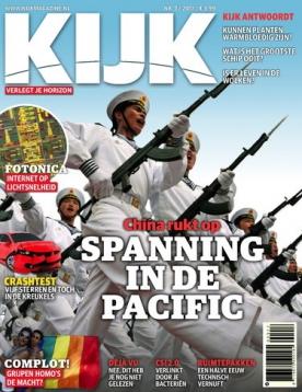 KIJK 3, iOS, Android & Windows 10 magazine