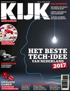 KIJK 12, iOS, Android & Windows 10 magazine