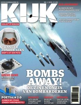 KIJK 1, iOS, Android & Windows 10 magazine