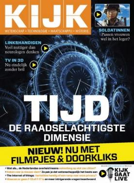 KIJK 5, iOS, Android & Windows 10 magazine