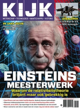 KIJK 4, iOS, Android & Windows 10 magazine