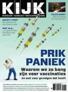 KIJK 6, iOS & Android magazine