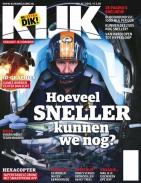 KIJK 8, iOS & Android magazine
