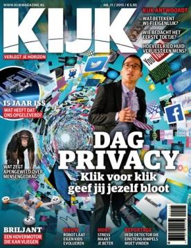 KIJK 11, iOS, Android & Windows 10 magazine
