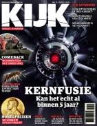 KIJK 12, iOS & Android magazine