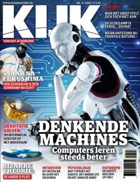 KIJK 4, iOS, Android & Windows 10 magazine