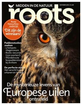 Roots 10, iOS, Android & Windows 10 magazine