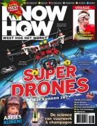 Know How 12, iOS, Android & Windows 10 magazine