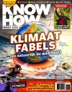 Know How 9, iOS, Android & Windows 10 magazine