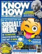 Know How 11, iOS, Android & Windows 10 magazine