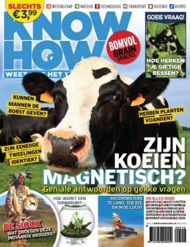 Know How 5, iOS, Android & Windows 10 magazine