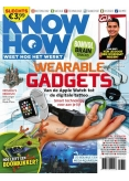 Know How 6, iOS, Android & Windows 10 magazine