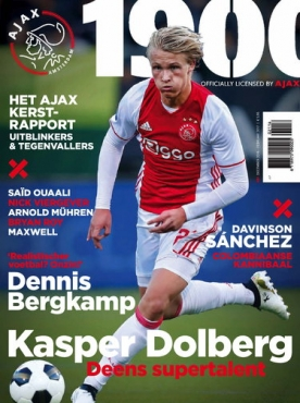 1900 21, iOS, Android & Windows 10 magazine
