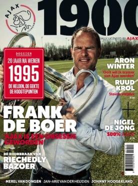 1900 13, iOS, Android & Windows 10 magazine