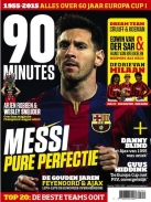 90 minutes 7, iOS & Android magazine