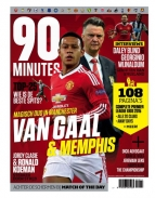 90 minutes 9, iOS & Android magazine