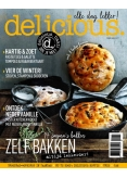delicious 2, iOS, Android & Windows 10 magazine