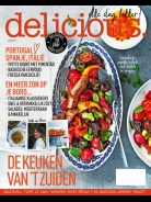 delicious 6, iOS, Android & Windows 10 magazine