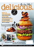 delicious 9, iOS, Android & Windows 10 magazine