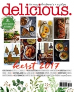 delicious 13, iOS, Android & Windows 10 magazine