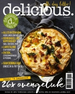 delicious 1, iOS, Android & Windows 10 magazine