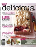 delicious 4, iOS, Android & Windows 10 magazine