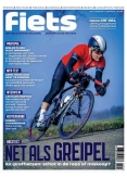 Fiets 3, iOS, Android & Windows 10 magazine