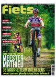 Fiets 8, iOS, Android & Windows 10 magazine