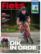 Fiets 9, iOS, Android & Windows 10 magazine