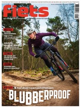 Fiets 1, iOS, Android & Windows 10 magazine