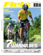 Fiets 7, iOS & Android magazine