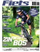 Fiets 10, iOS & Android magazine