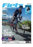 Fiets 4, iOS, Android & Windows 10 magazine